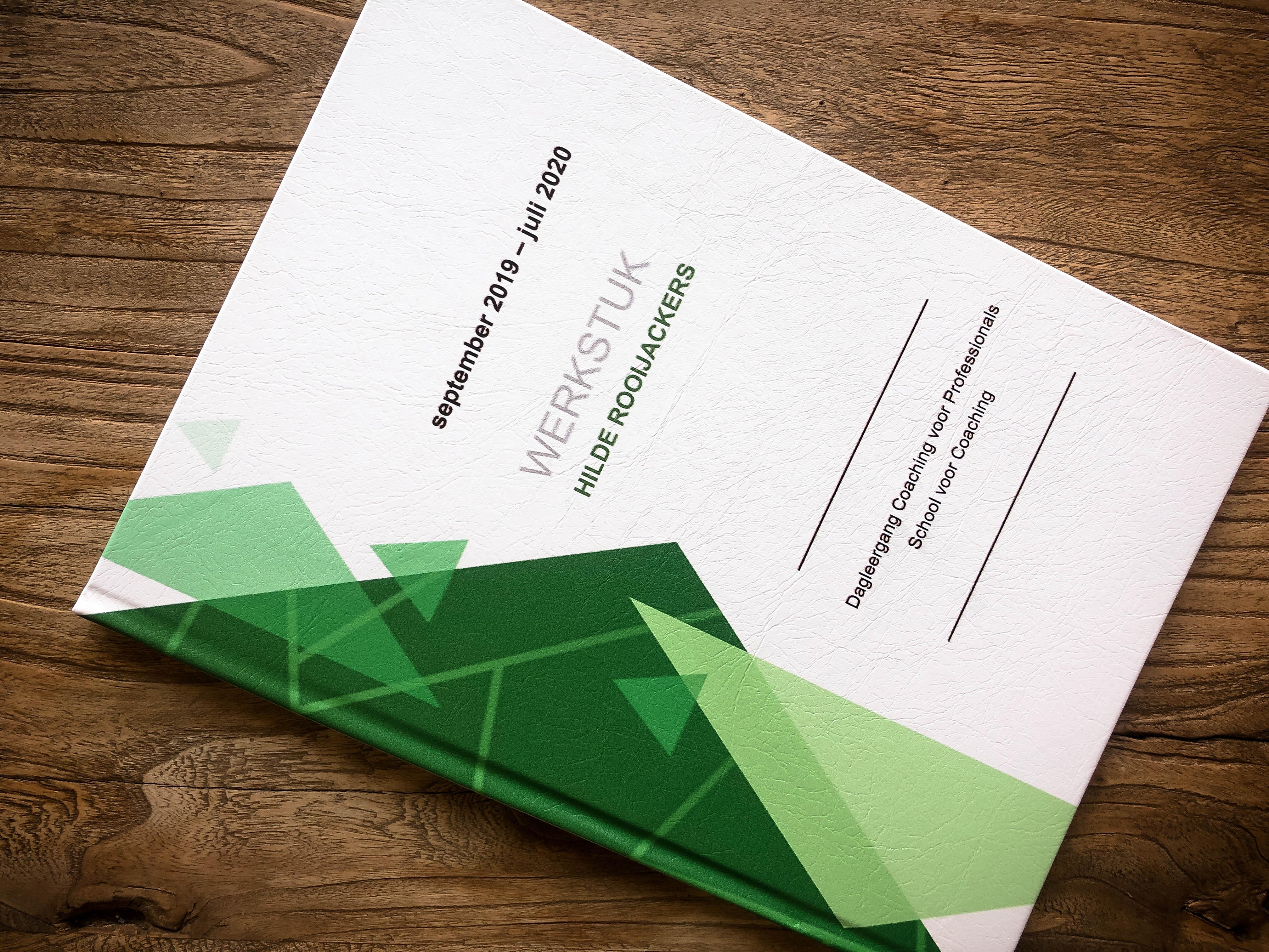 Eerste hulp bij scriptiestress – in samenwerking met Studentendrukwerk.nl